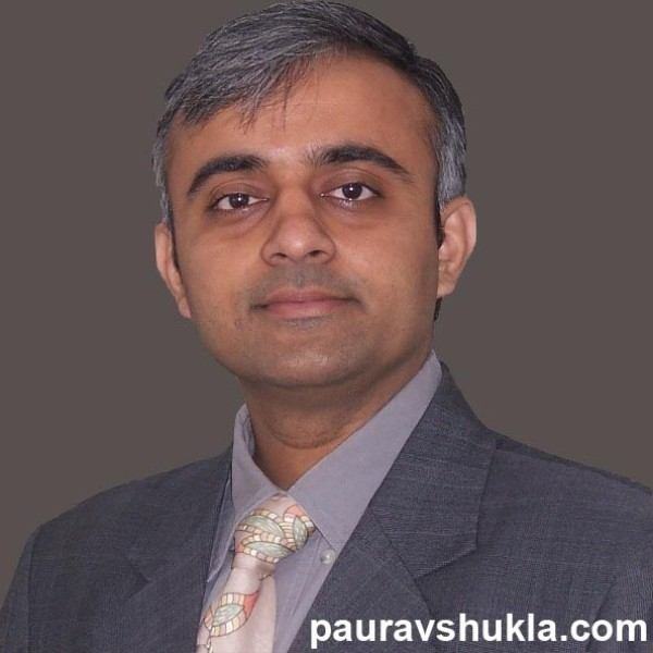 Paurav Shukla on Marketing Management